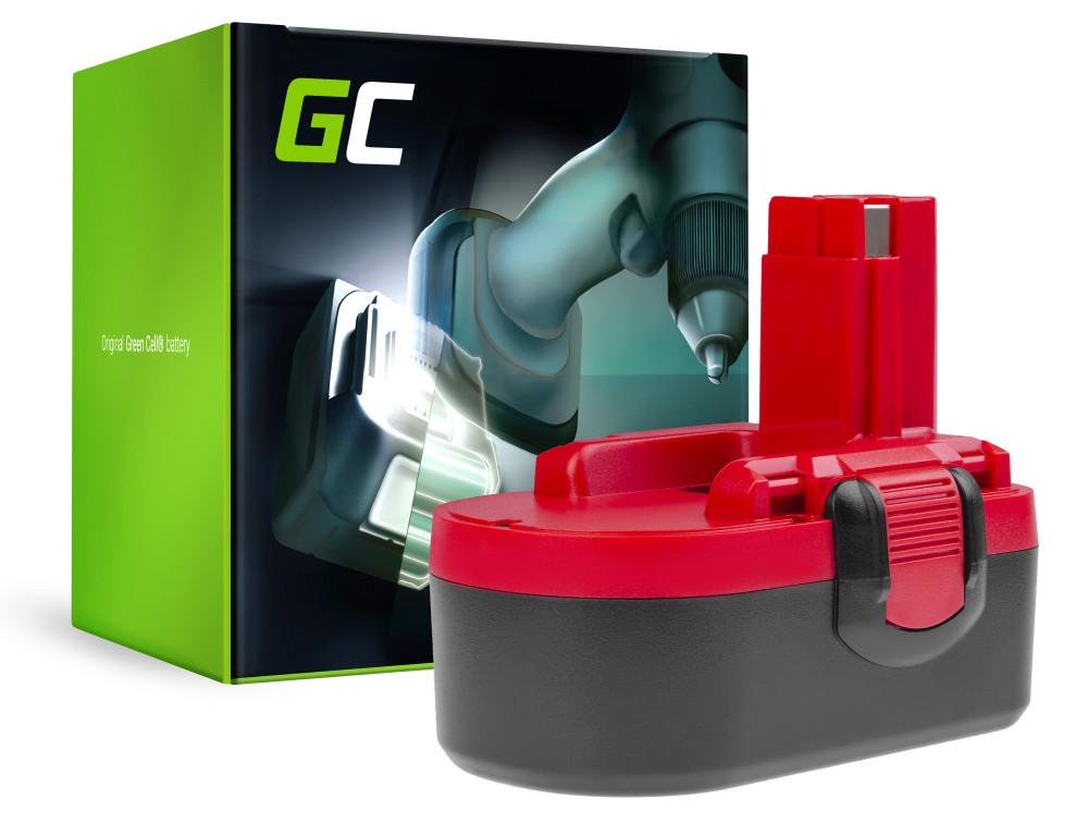 Power Tools akku Bosch PSR 18VE-2 GSB 18VSE-2 GSR18V 18V