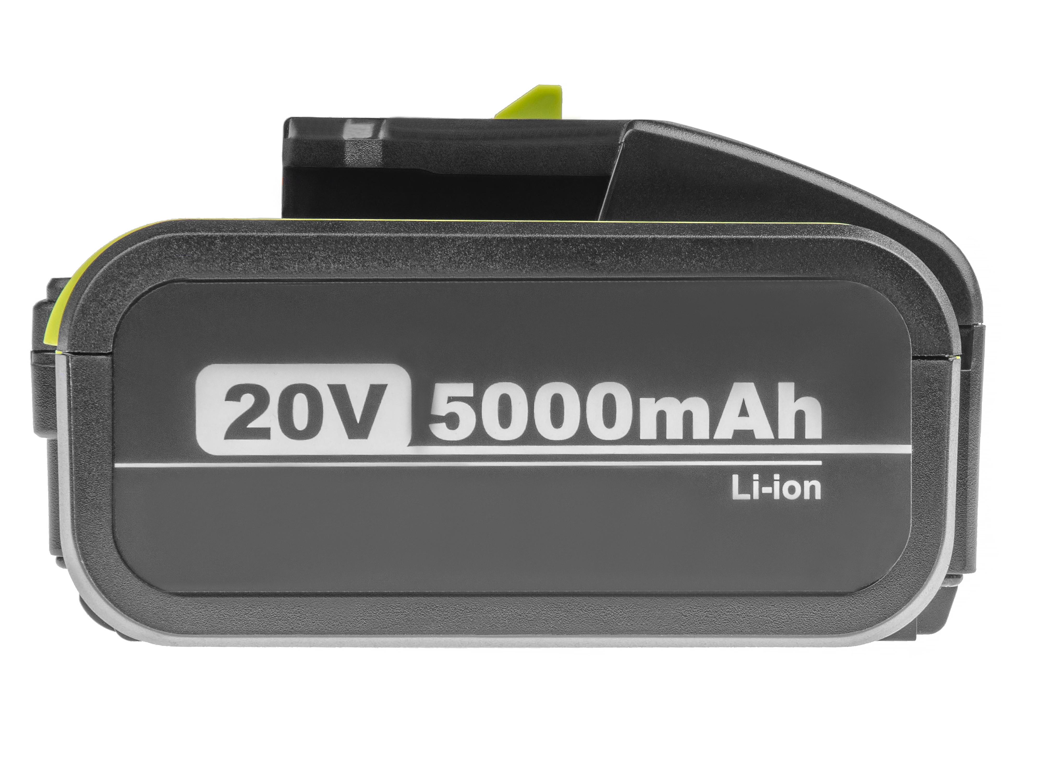 Green Cell Baterie WORX WG160E WG169E WG546E WG549E WG894E WX090 WX166 WX167 WX292 WX372 WX390 WX523 WX678
