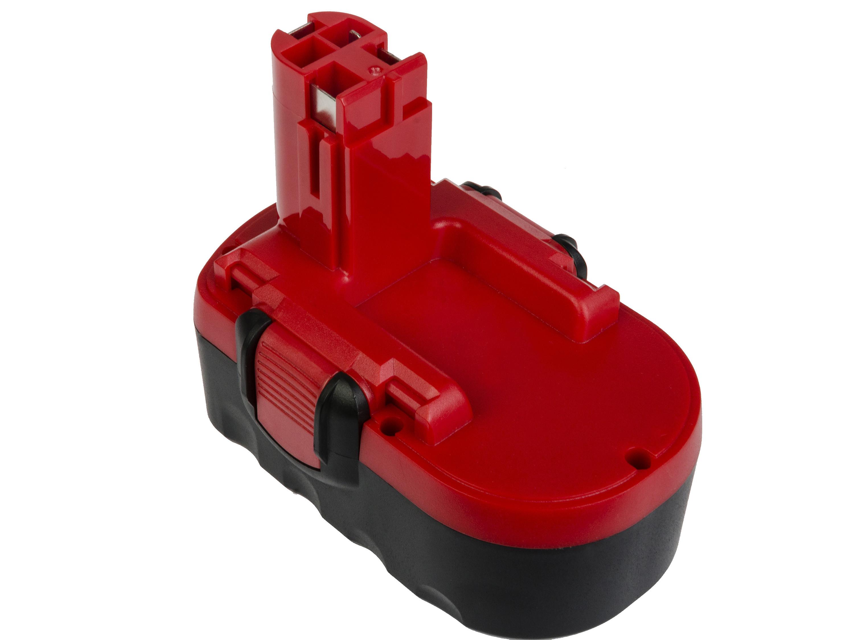 Green Cell Baterie BAT025 BAT160 BAT180 Bosch PSR 18 VE-2 GSB 18 VE-2 GSR 18 VE-2 PSB 18 VE-2