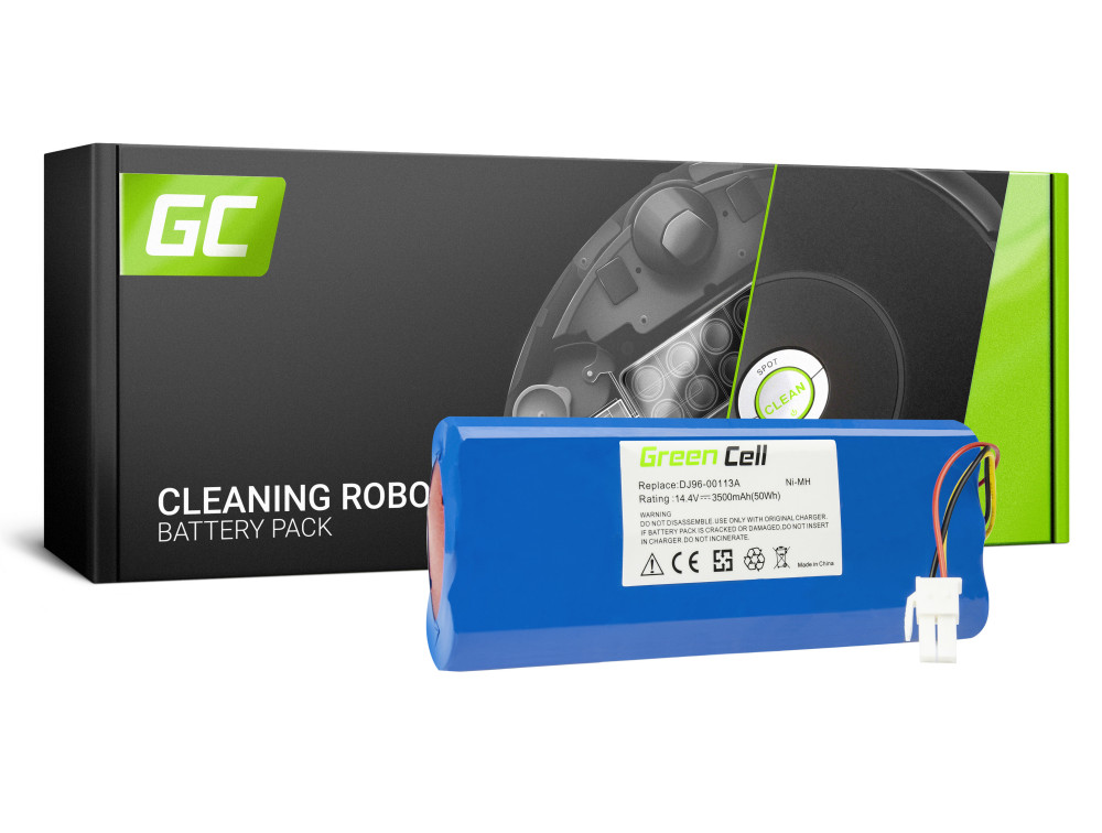 Akkumulátor DJ96-00113A Samsung Navibot SR9630