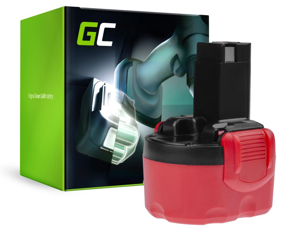 Power Tools Akkumulátor BAT0408 BAT100 BOSCH GSR  PSR