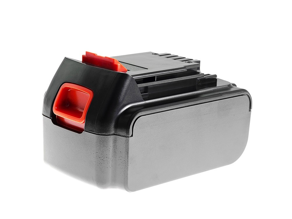 Baterie Green Cell Black&Decker BL1518 BL3018 18V 3000mAh Li-ion - neoriginální