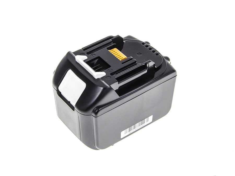 Power Tools Battery BL1830 BL1860 for Makita BDF450SFE BTL061RF BTW450RFE 6000mAh
