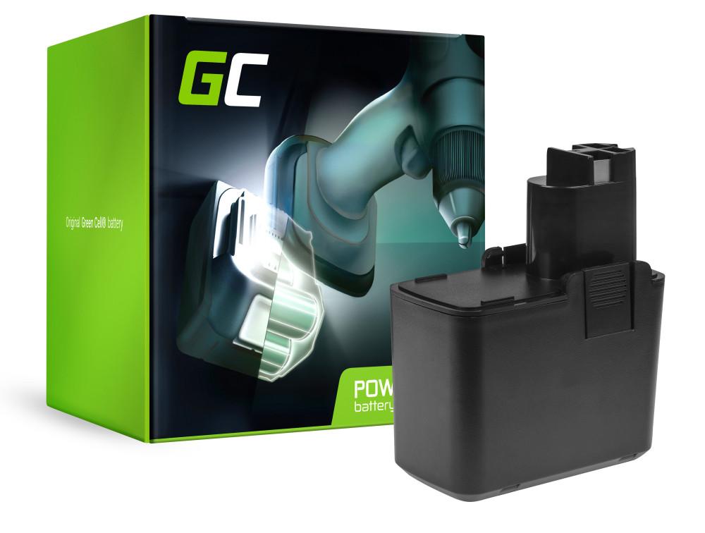 Power Tools Akkumulátor 26156801 BAT015 Bosch GSR GSB PSR Skil 3610K 3612 3615K 3650K 3650 3000mAh