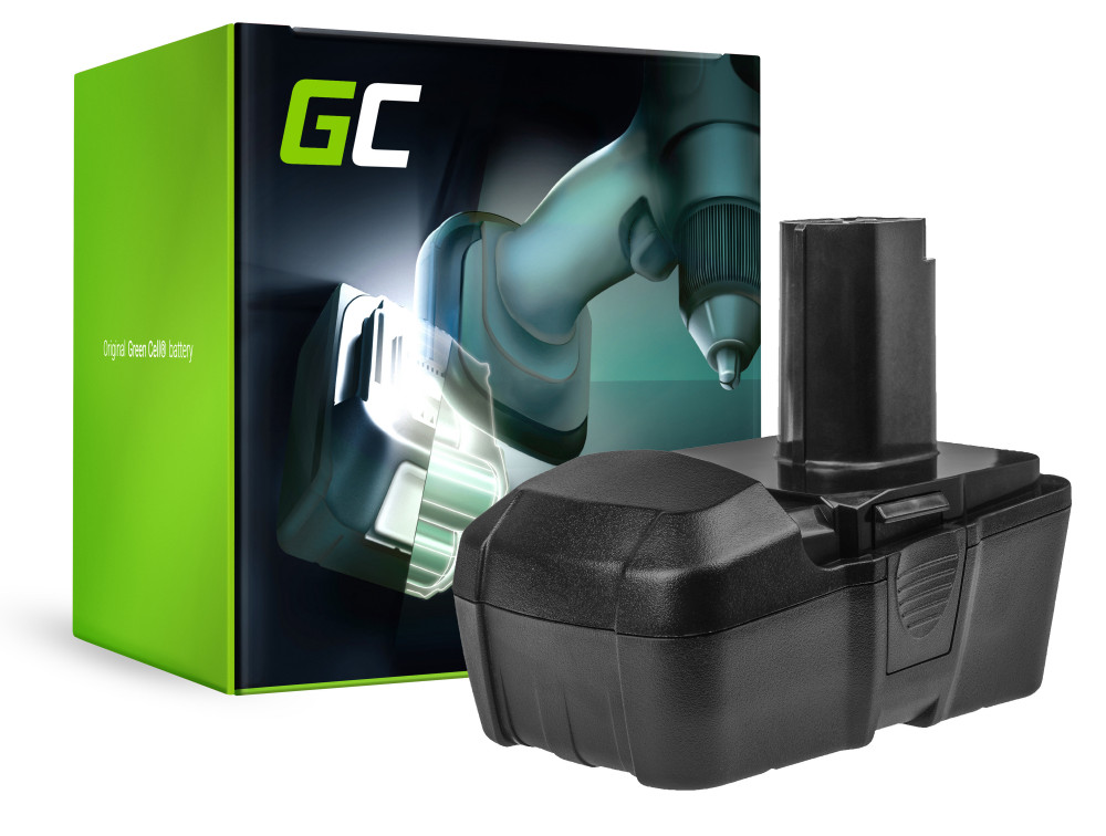 Power Tools Akkumulátor 451327501029 Einhell RT-CD 18/1 18V 2000mAh