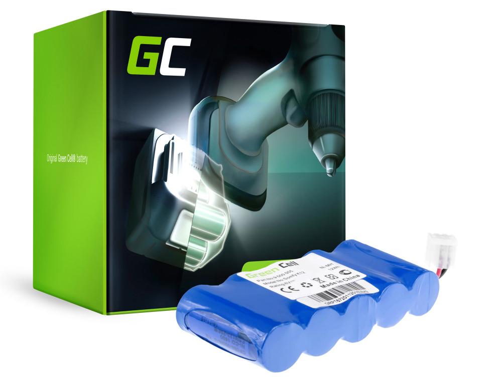 Green Cell akkumulátor Bosch Rollfix 861E D962E FDD087D