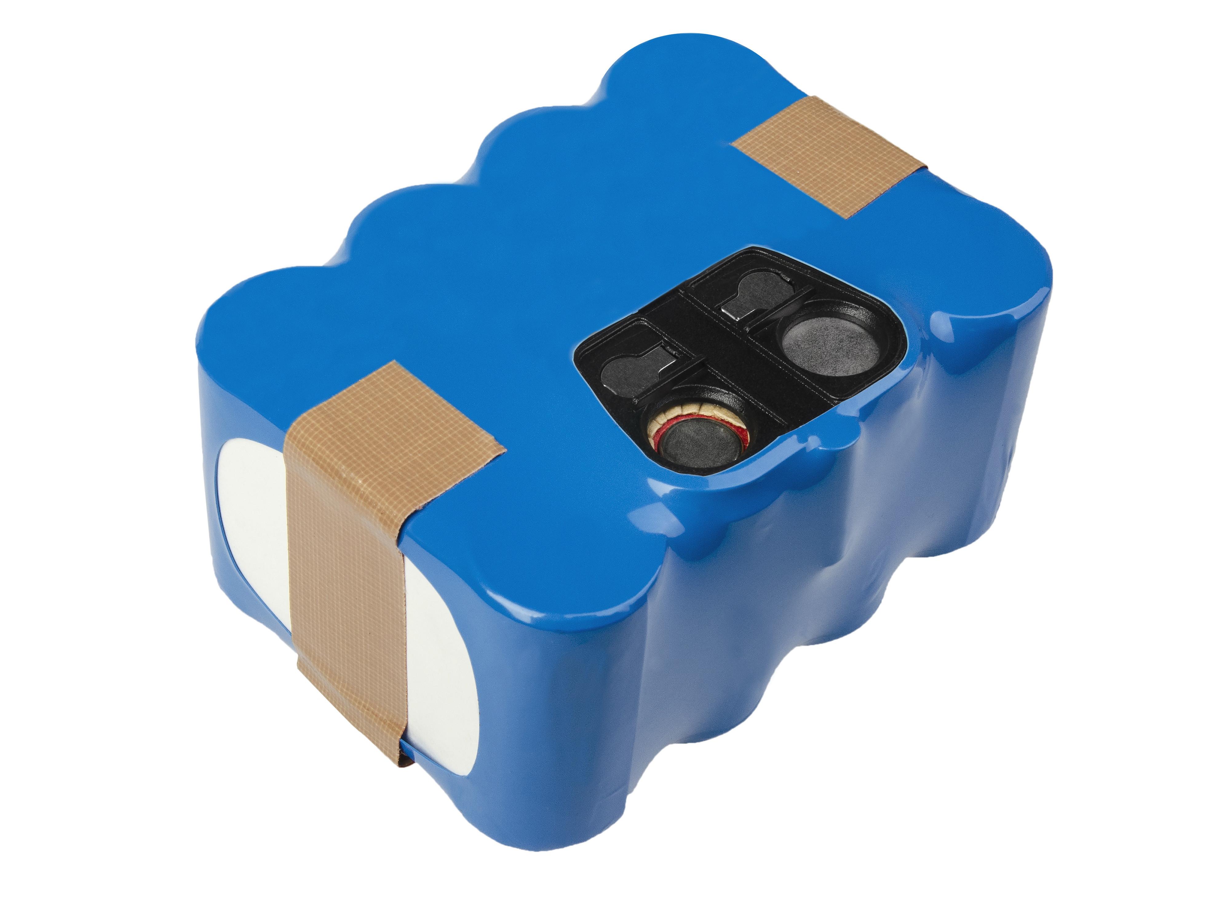 Green Cell Baterie pro EcoGenic, Hoover, Indream, JNB, Kaily, Robot, Samba