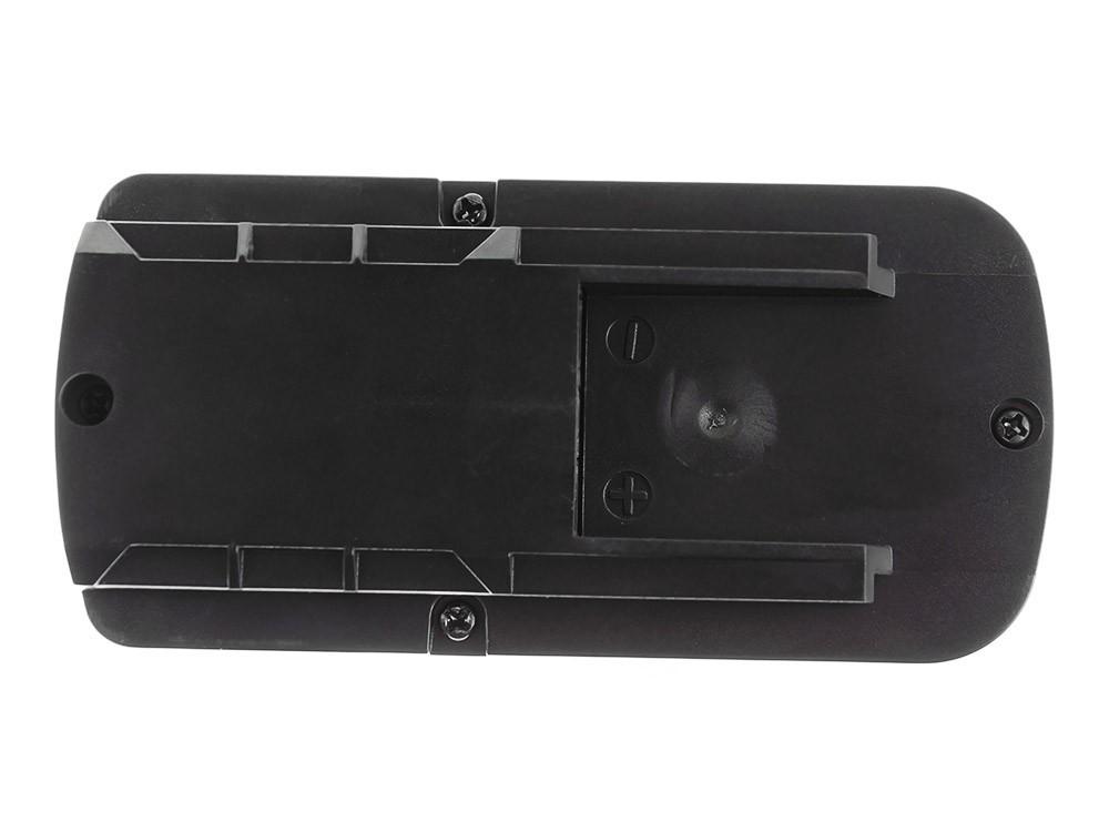 Baterie Green Cell Festool C 12 Festool T 12+3 12V 3300mAh Ni-MH – neoriginální