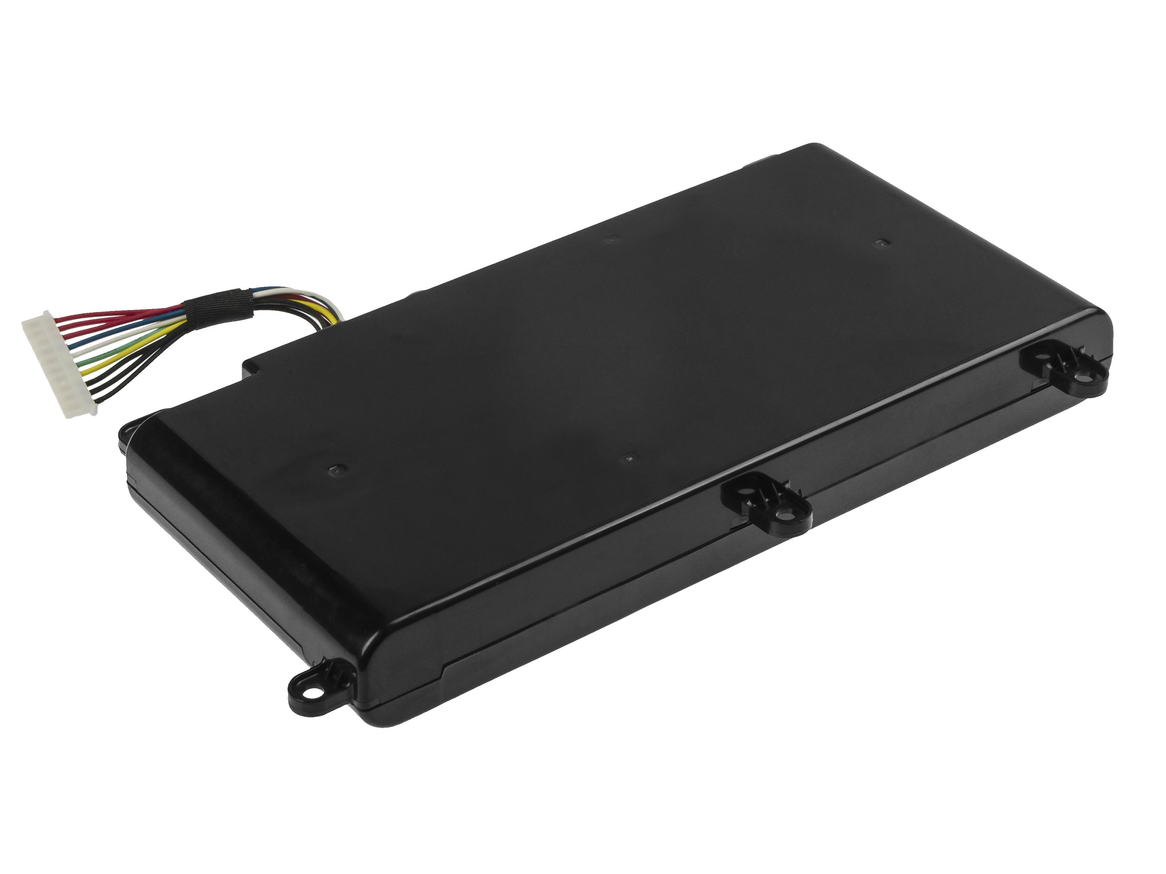 Green Cell Baterie AS15B3N pro Acer Predator 15 G9-591 G9-592 G9-593 17 G9-791 G9-792 G9-793 17X GX-791 GX-792 21X