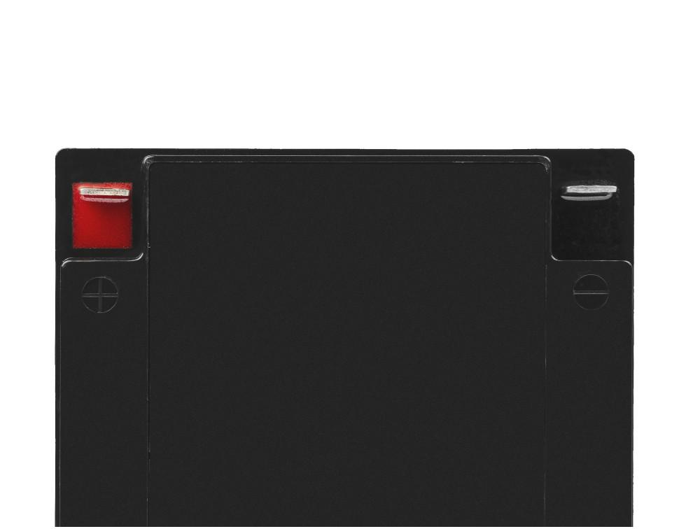 Green Cell ® Battery AGM VRLA 12V 26Ah