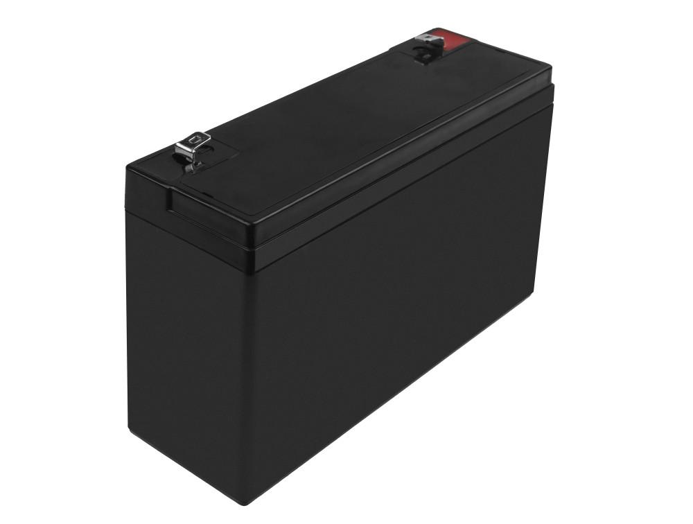 Green Cell Staniční (záložní) Baterie 6V 15Ah