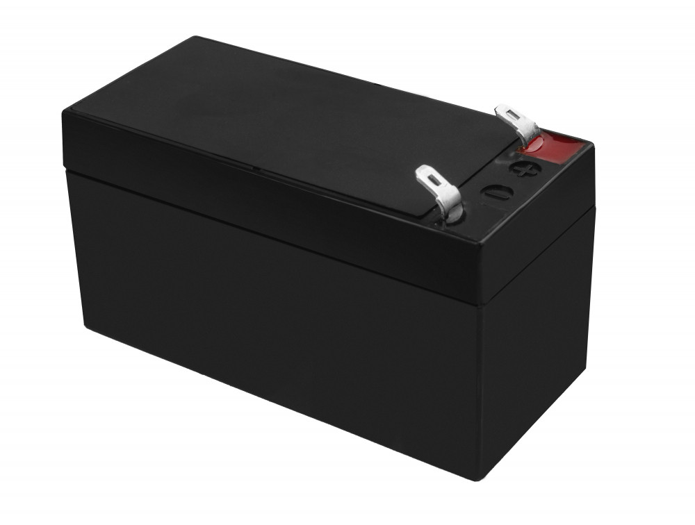 Green Cell AGM Battery 12V 1.3Ah