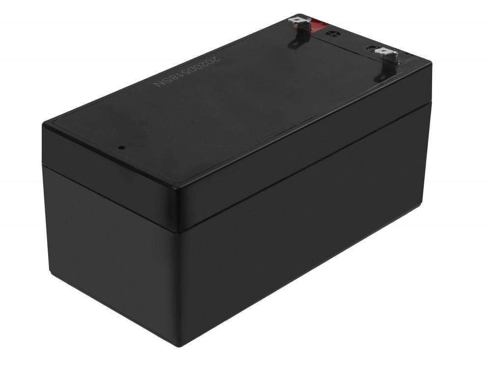 Green Cell Staniční (záložní) Baterie 12V 3.4Ah