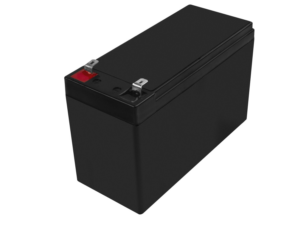Green Cell AGM Battery 12V 8.5Ah