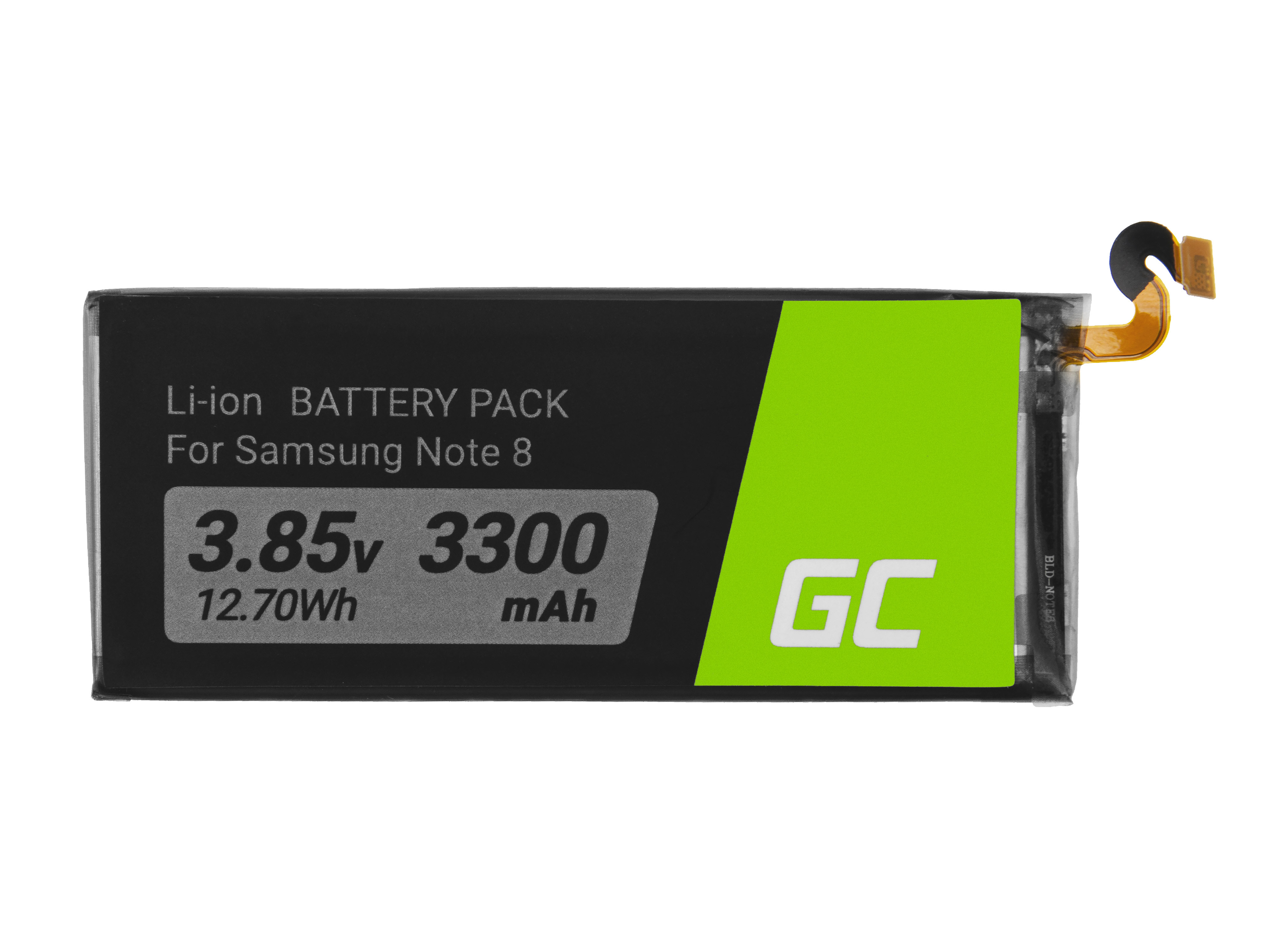 Battery Green Cell EB-BN950ABE for Samsung Galaxy Note 8
