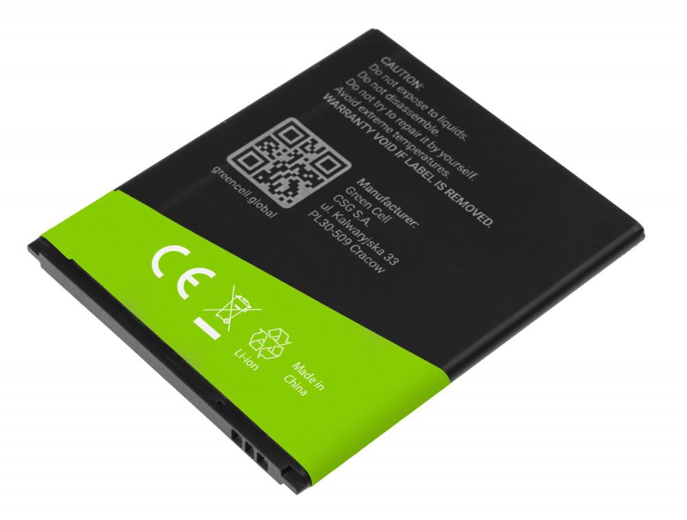 Green Cell GK40 Battery for Motorola Moto G4 G5 E3 E4 E5