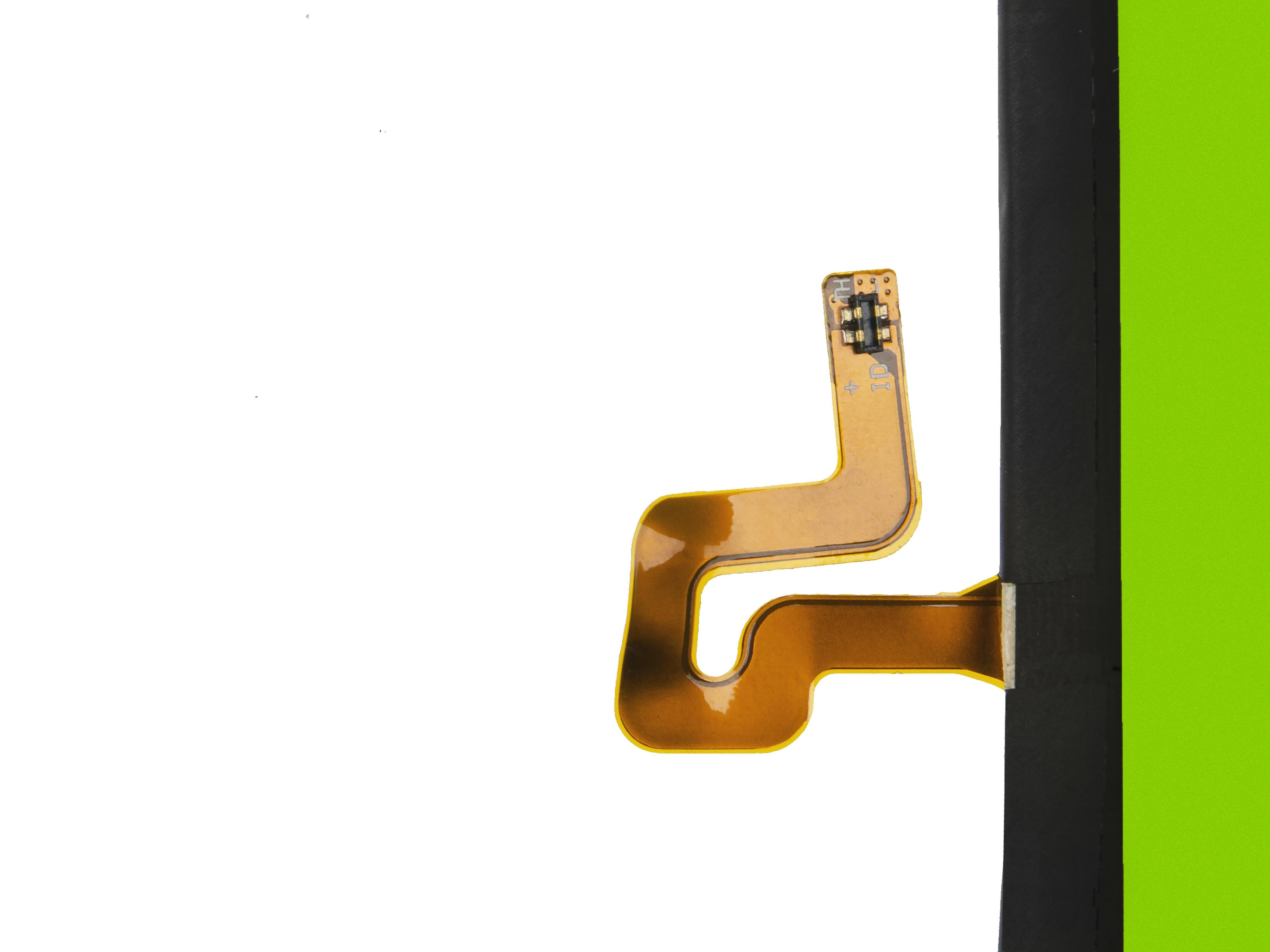 Green Cell BP119 Baterie Google BL-T35, Google Pixel 2 XL 3520mAh Li-Ion – neoriginální