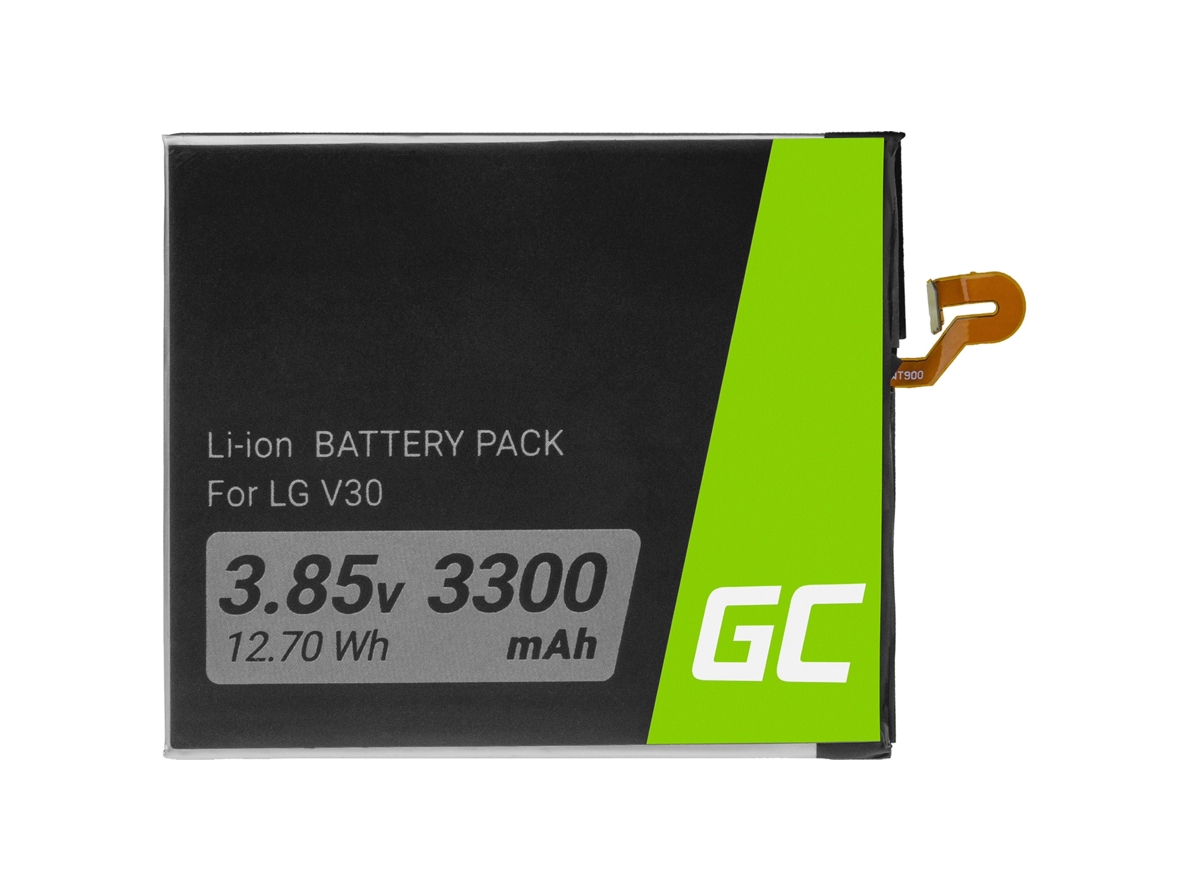 Battery BL-T34 for phone LG V30
