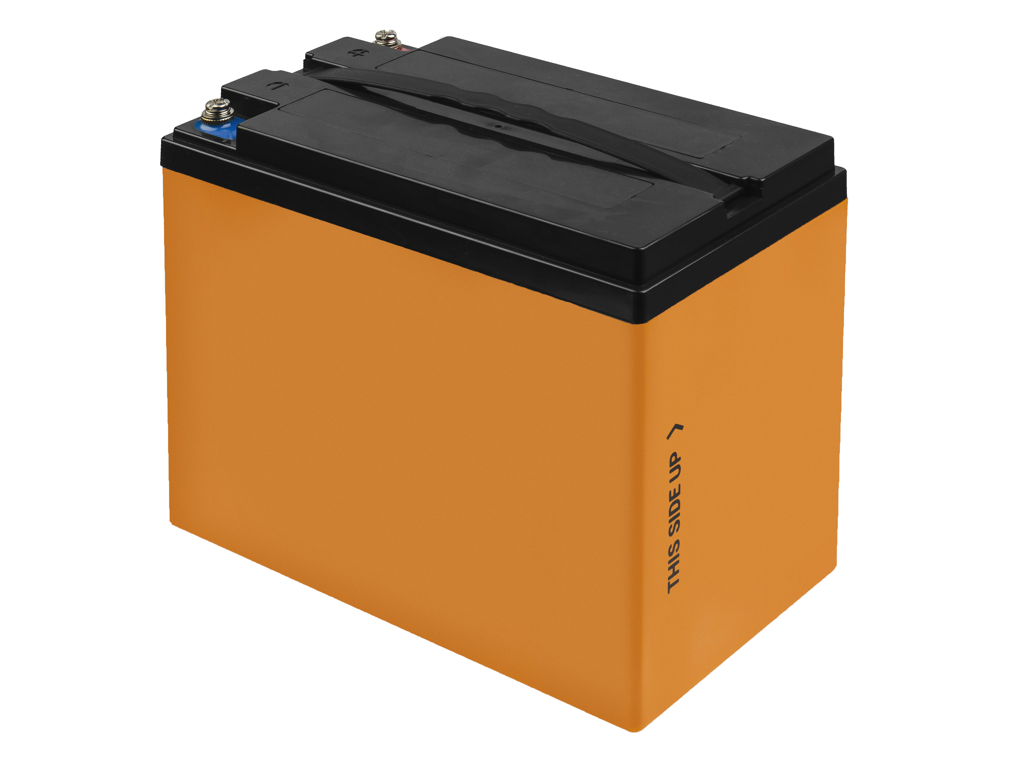 Baterie Green Cell Lithium-železo-fosfátová LiFePO4 baterie s nabíječkou 12V, 12,8V 42Ah pro solární panely, obytné automobily a lodě