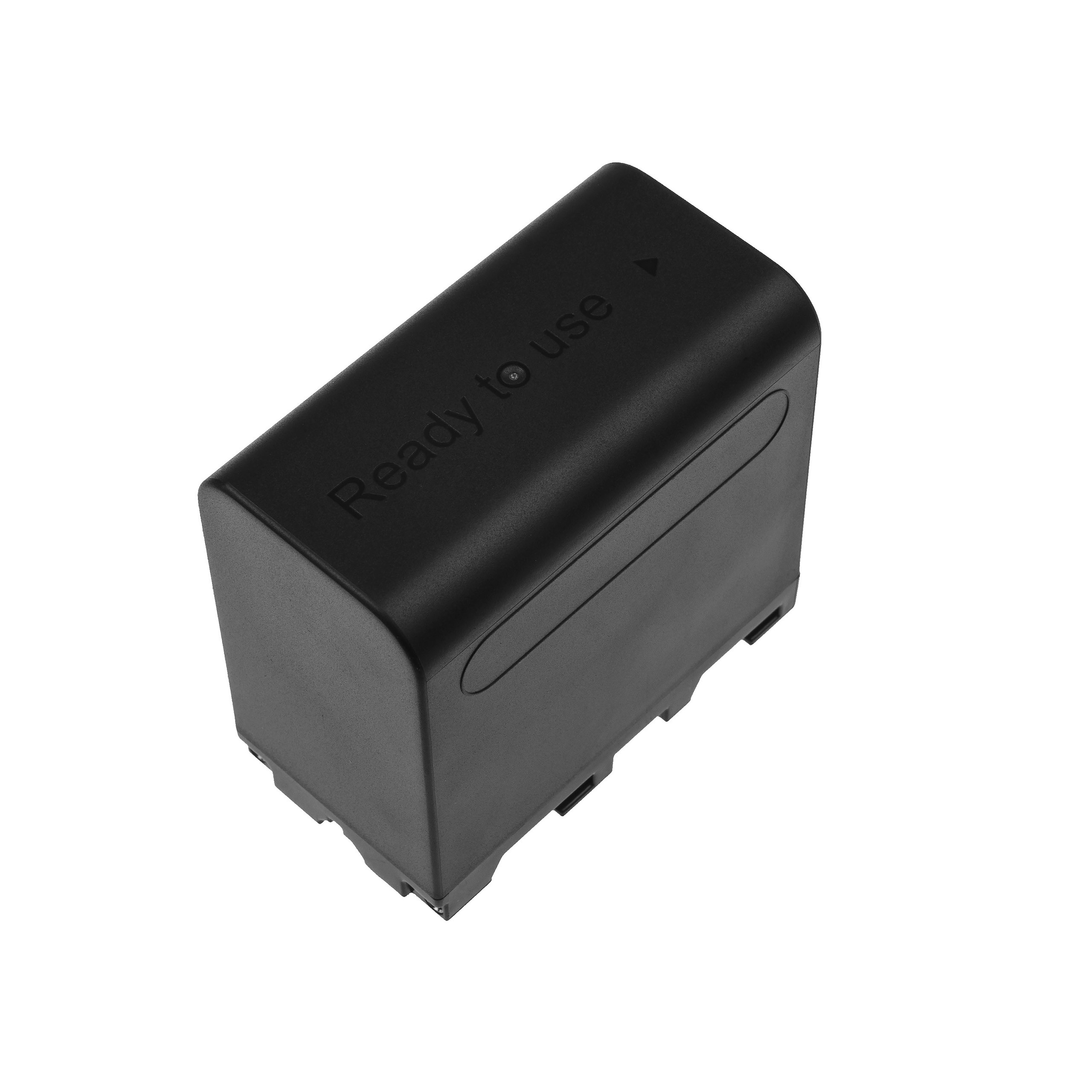 Green Cell Baterie NP-F960 NP-F970 NP-F975 pro Sony 7.4V 7800mAh