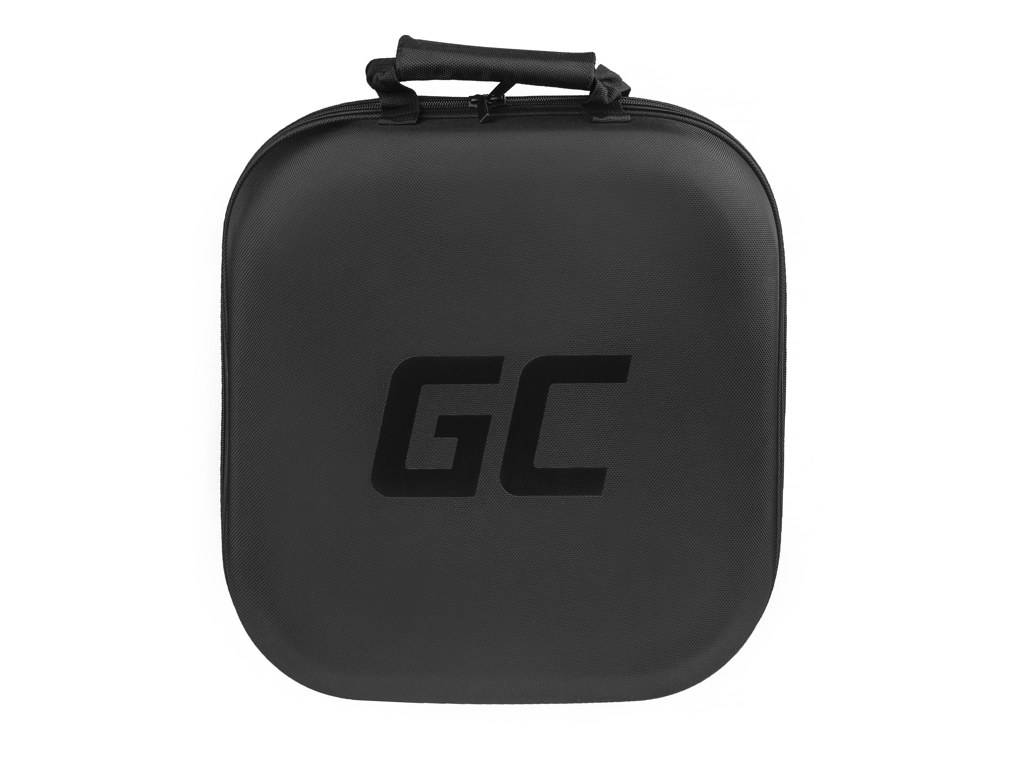 Green Cell GC PowerCase taška pro nabíjecí kabel EV