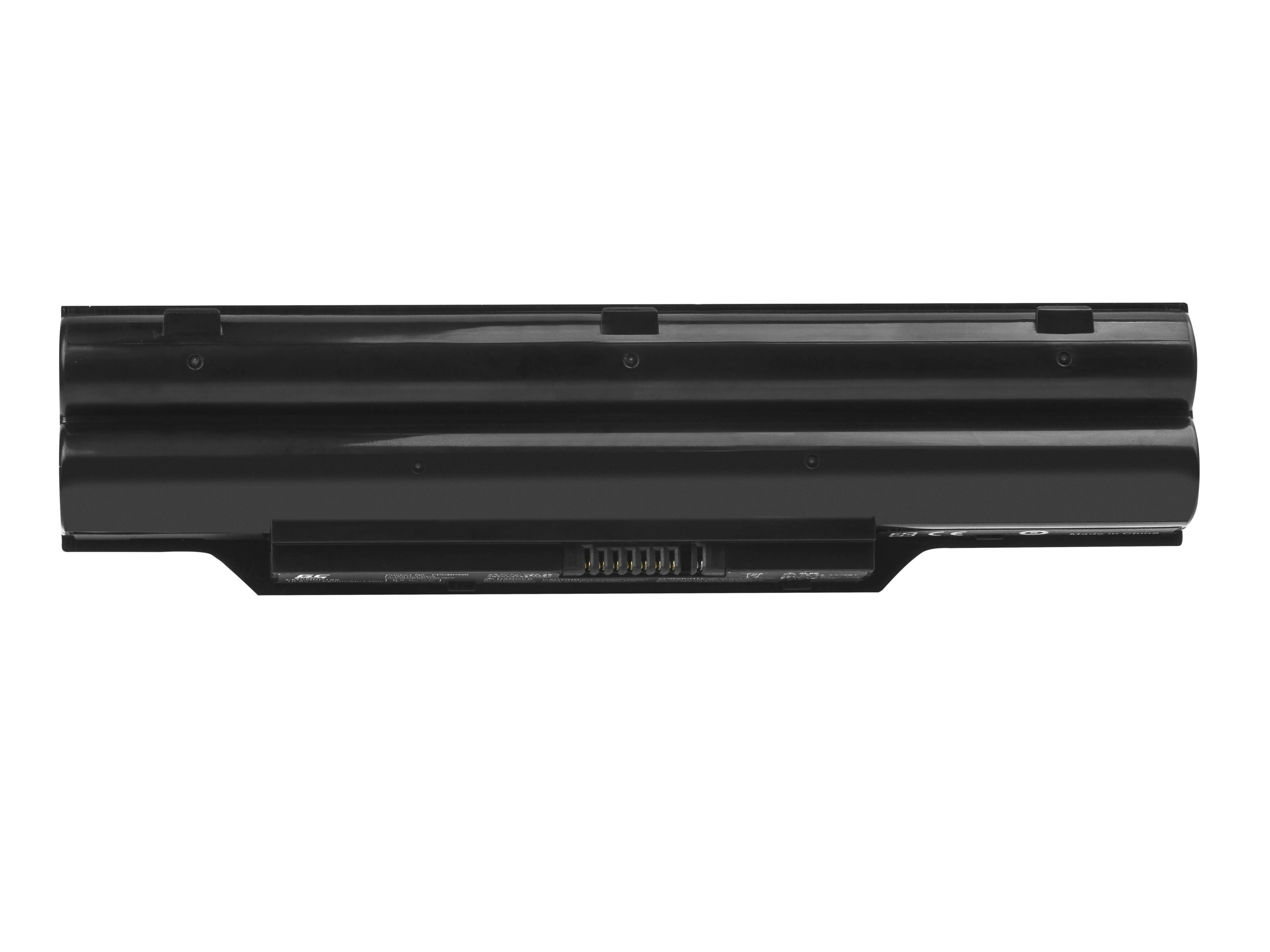 Green Cell FS10ULTRA Baterie Fujitsu-Siemens FPCBP250, Fujitsu-Siemens LifeBook A530 A531 AH530 AH531 6800mAh Li-Ion – neoriginální