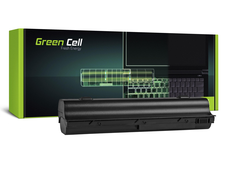 Green Cell HP121 Baterie HP Pavilion DV1000 DV4000 DV5000 8800mAh Li-ion - neoriginální