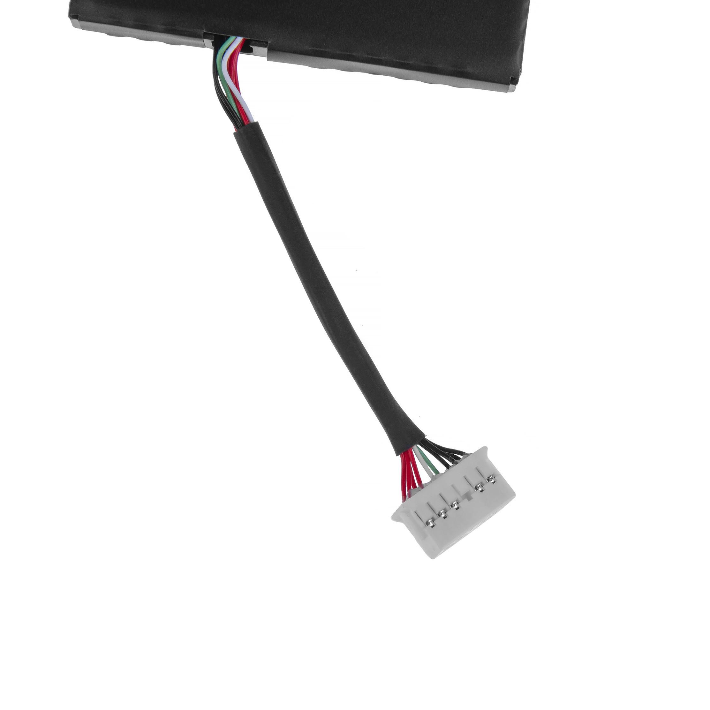 BatteryGreen Cell VV09XL for HP ZBook 15 G3 G4