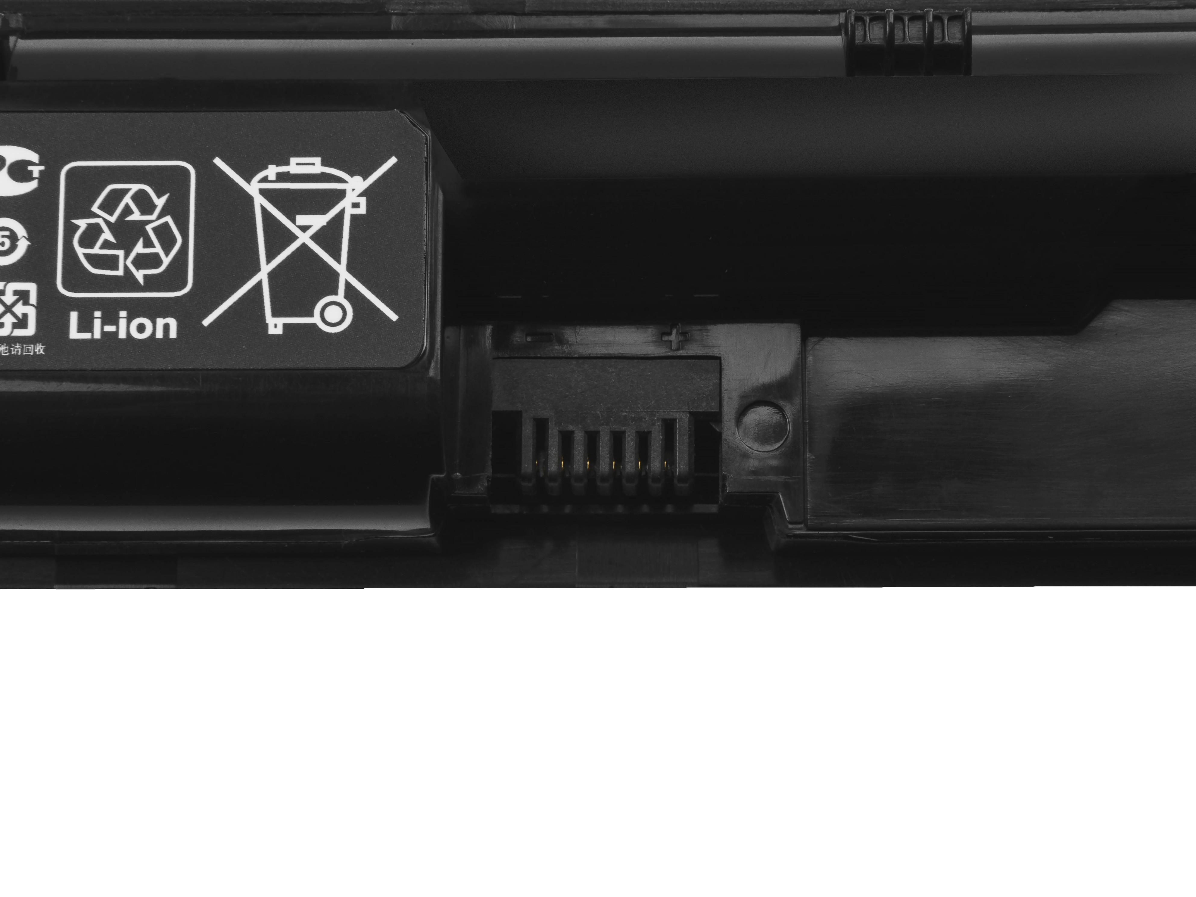 Green Cell PRO Baterie PR06 pro HP Probook 4330s 4430s 4440s 4530s 4540s