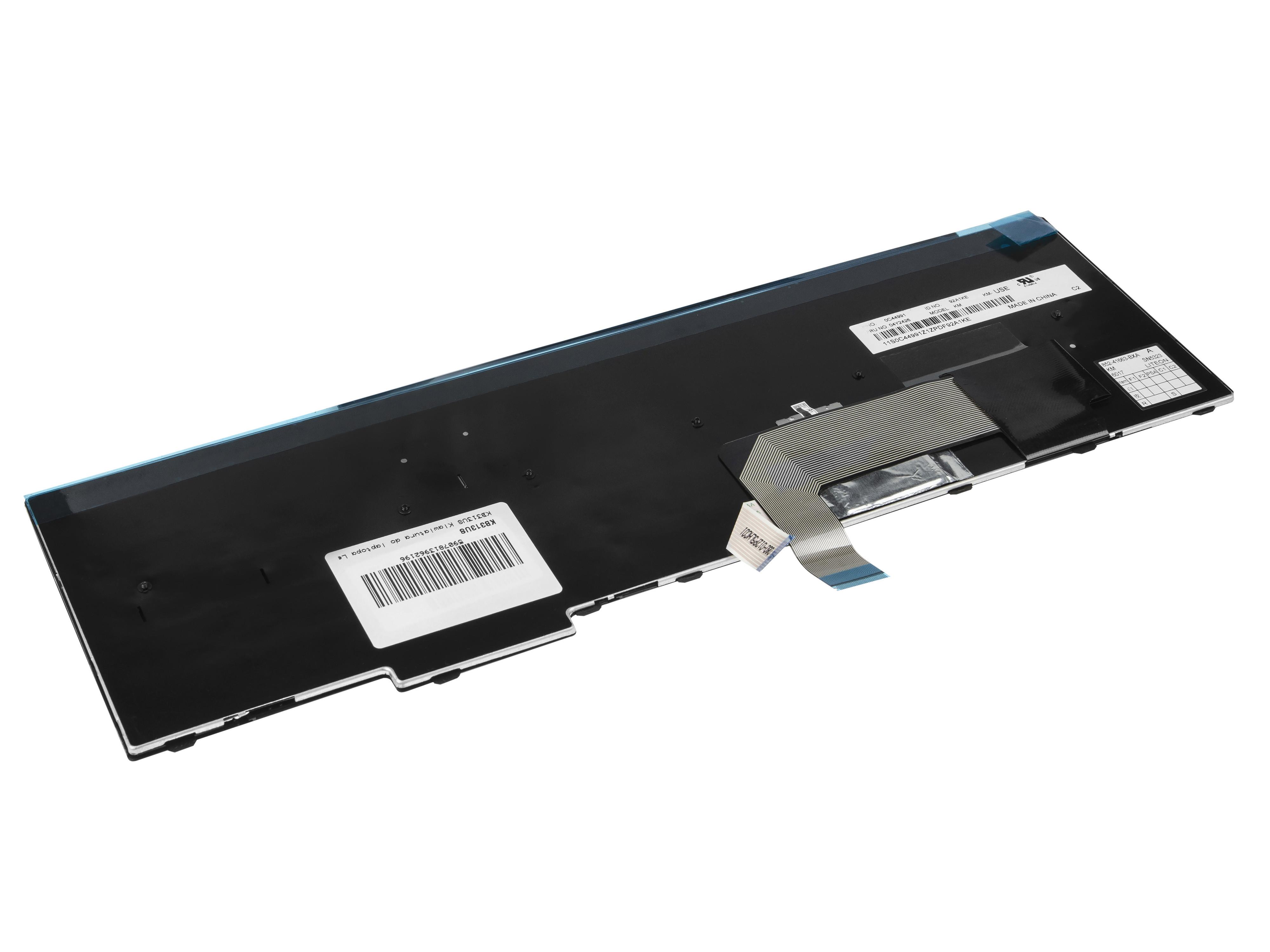 Lenovo ThinkPad E531 E540 E545 L540 Keyboard