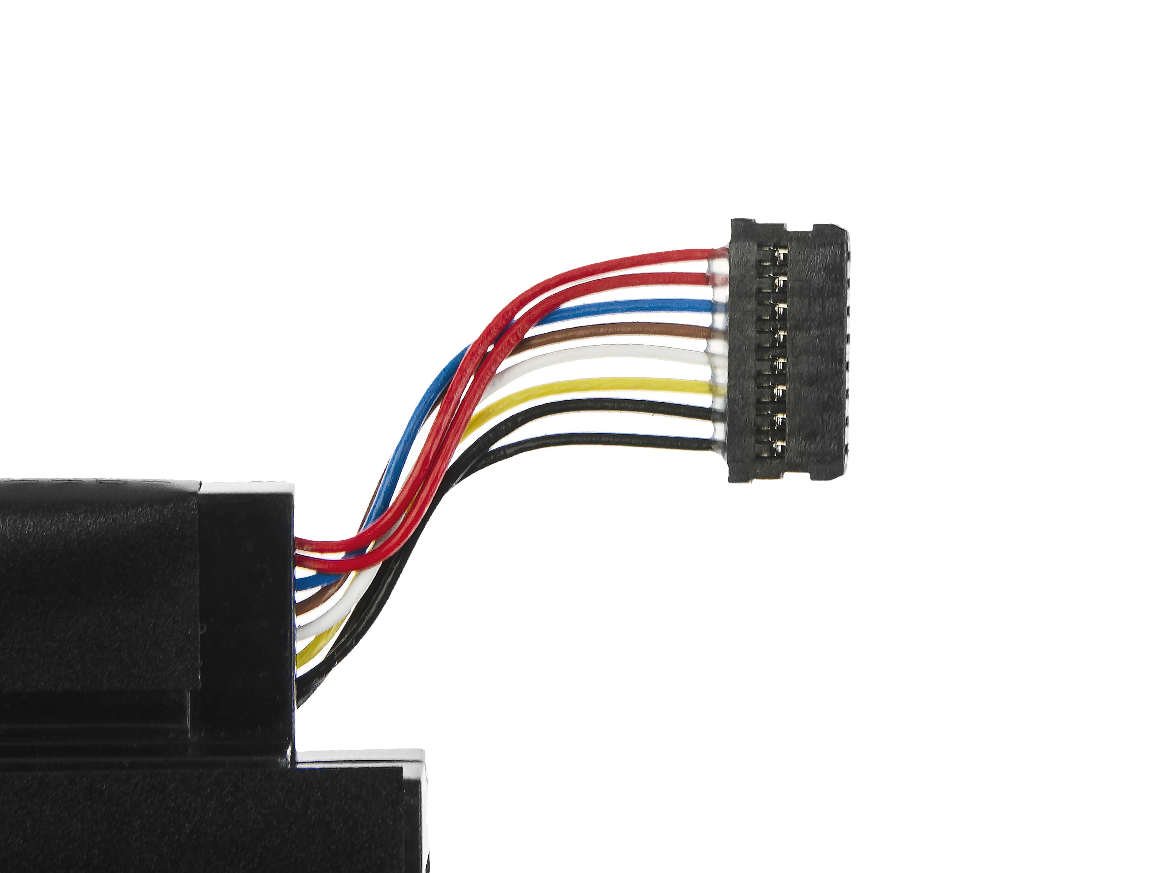 Green Cell LE148 Baterie Lenovo 01AV411 01AV412 01AV413 pro Lenovo ThinkPad E470 E475 3500mAh Li-Pol – neoriginální
