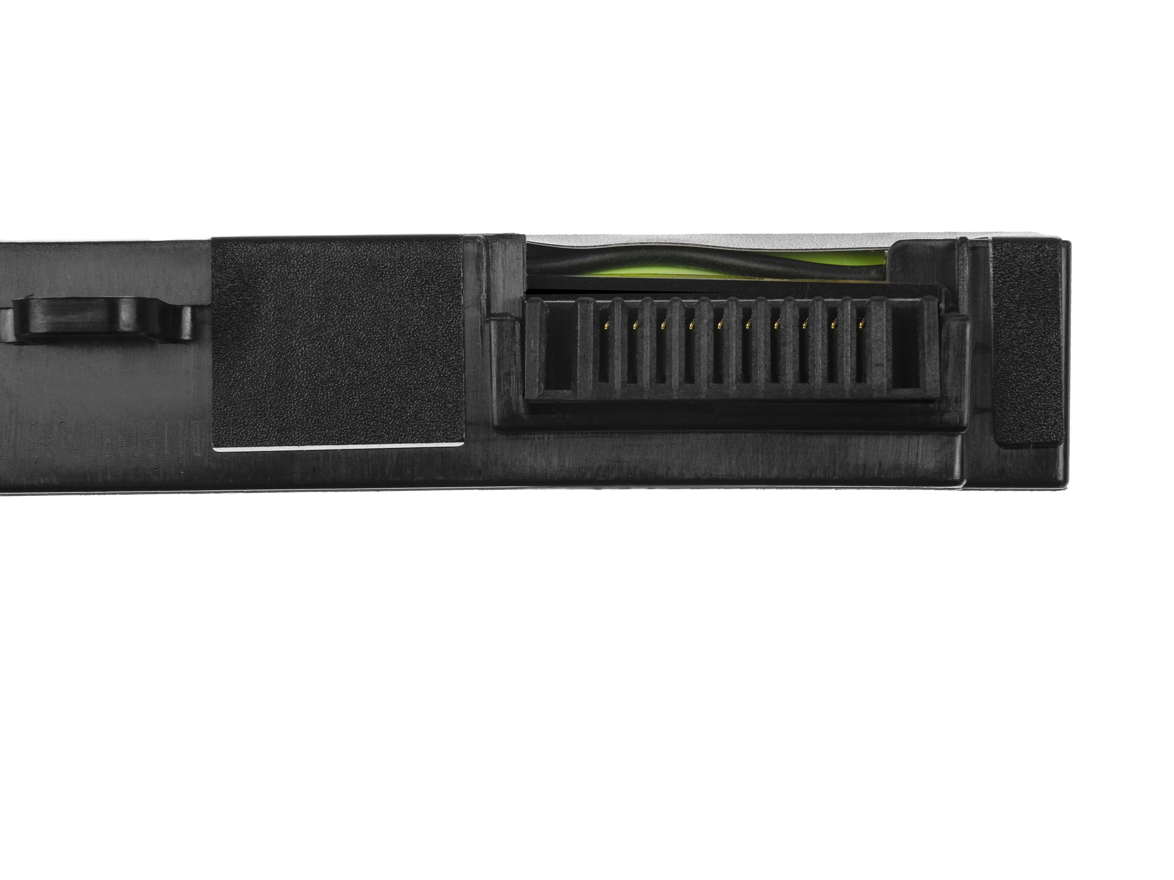 Laptop Battery Green Cell BTY-M6H for MSI GE62 GE63 GE72 GE73 GE75 GL62 GL63 GL73 GL65 GL72 GP62 GP63 GP72 GP73 GV62 GV72 PE60 P