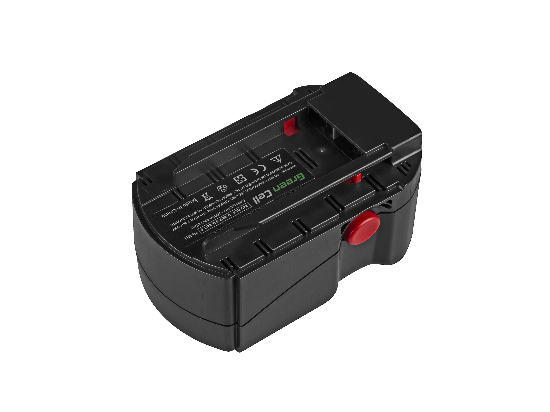 Baterie Green Cell Hilti SFL24 24V 3000mAh Ni-MH – neoriginální