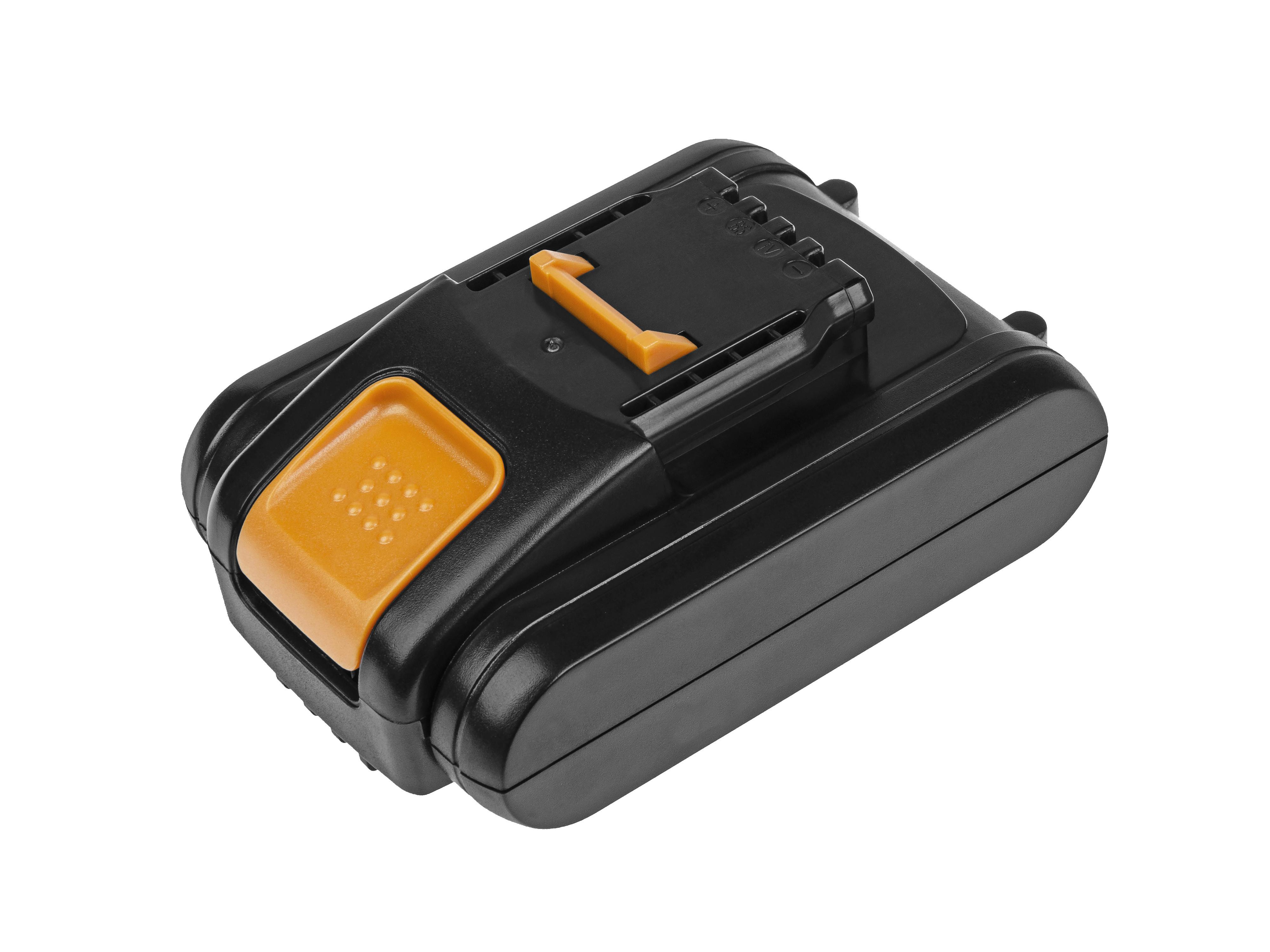 Green Cell Baterie WA3549 WA3551 pro WORX WG160E WG169E WG546E WG549E WG894E WX090 WX166 WX167 WX292 WX372 WX390 WX523 WX678