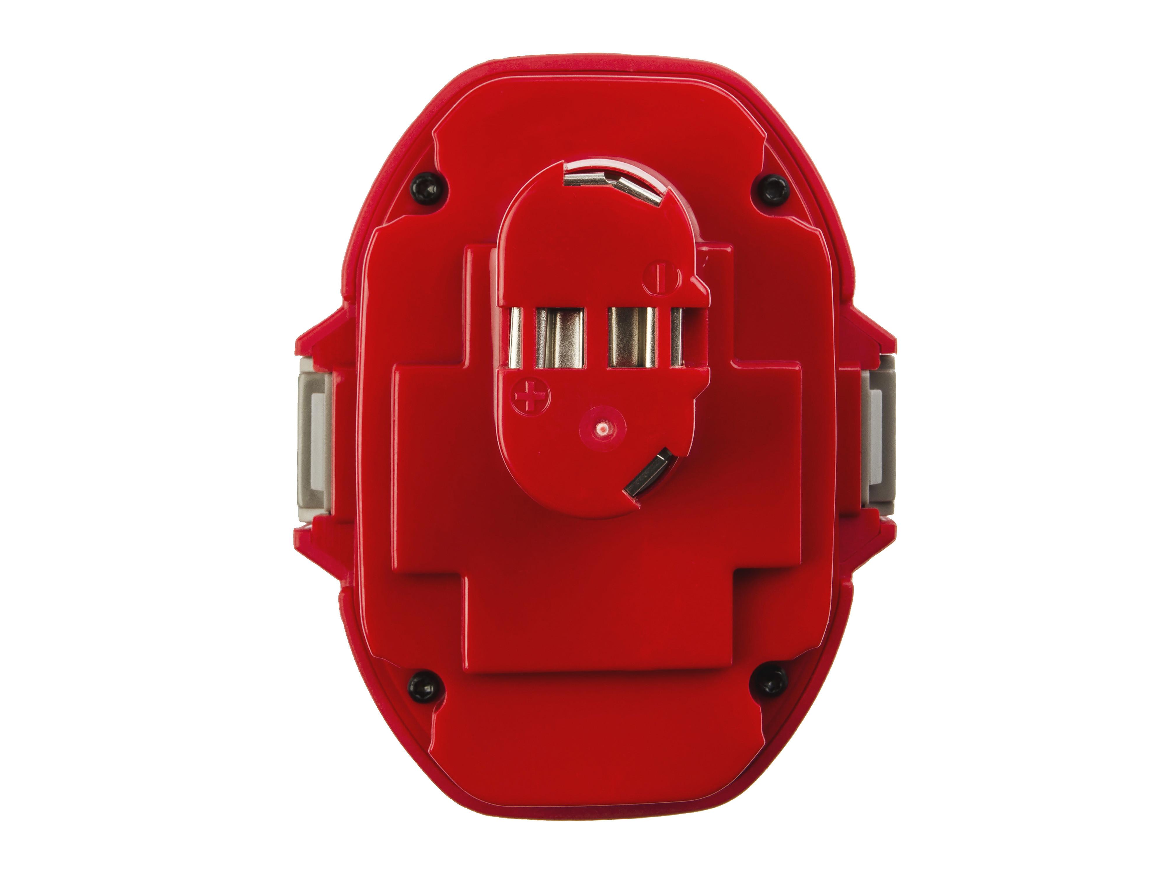 Green Cell Baterie 1822 1833 PA18 Green Cell (2Ah 18V) pro Makita 4334D 6343D 6347D 6349D 6390D 8390D 8391D