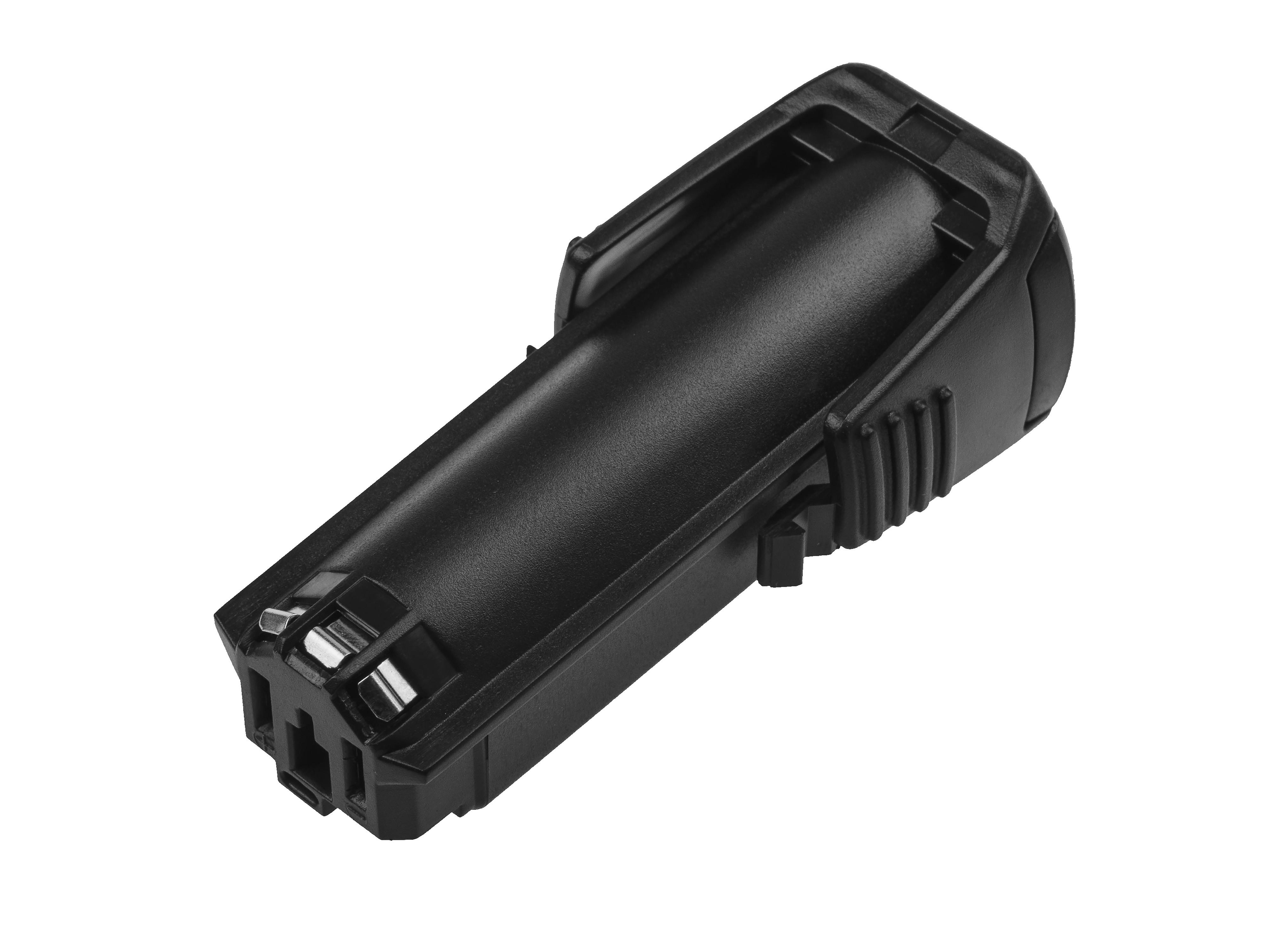 Green Cell Baterie (2Ah 3.6V) 2607336241 BAT504 pro Bosch GSR GBA 3.6 PRODRIVE Mx2Drive