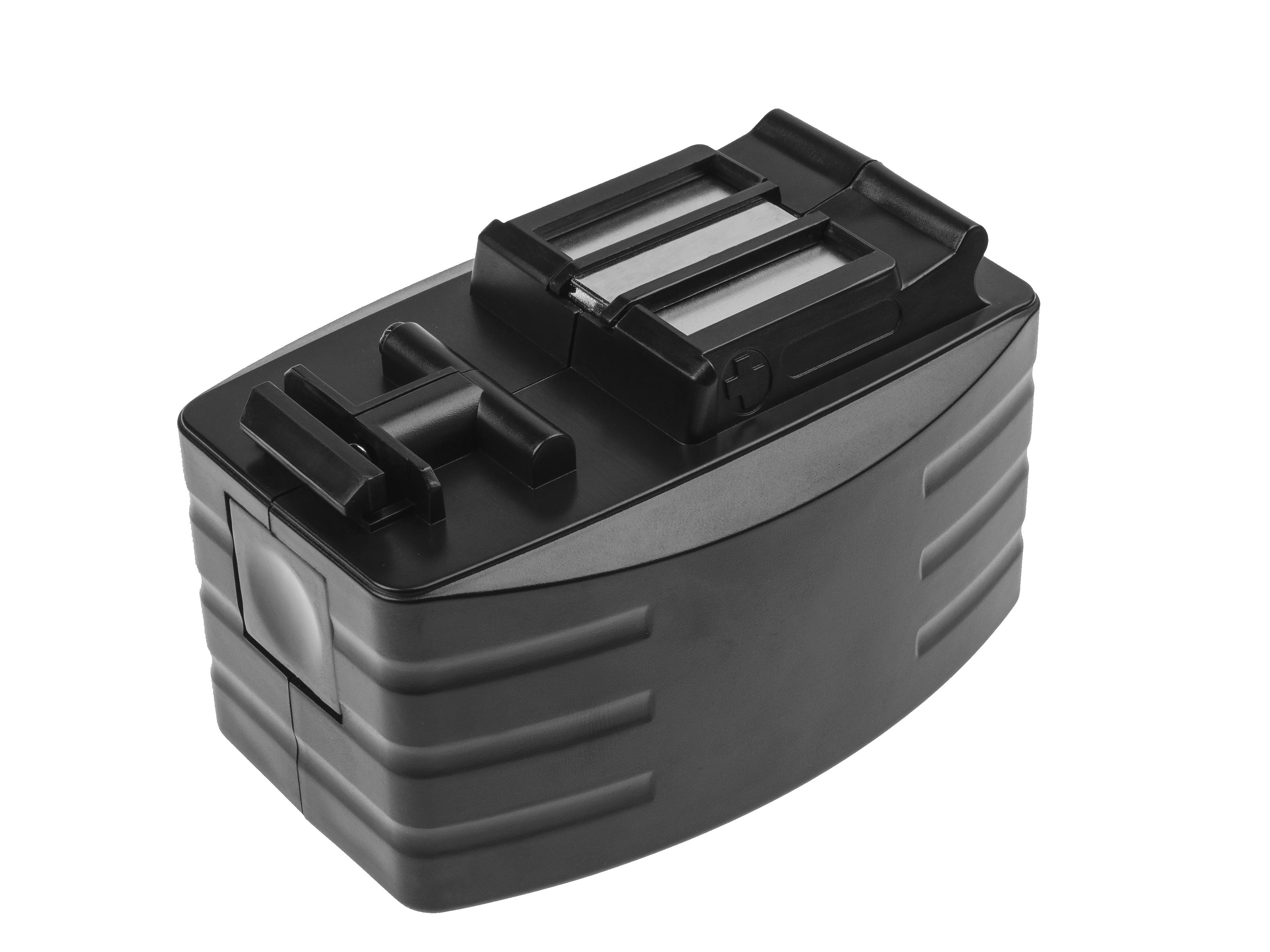 Green Cell PT245 Baterie Festool 489003 489731 BPH12T TBP12,Festool TDD TDD12ES TDD12FX BPH BP BPH 12 12T ES FX MH 3000mAh Ni-MH – neoriginální