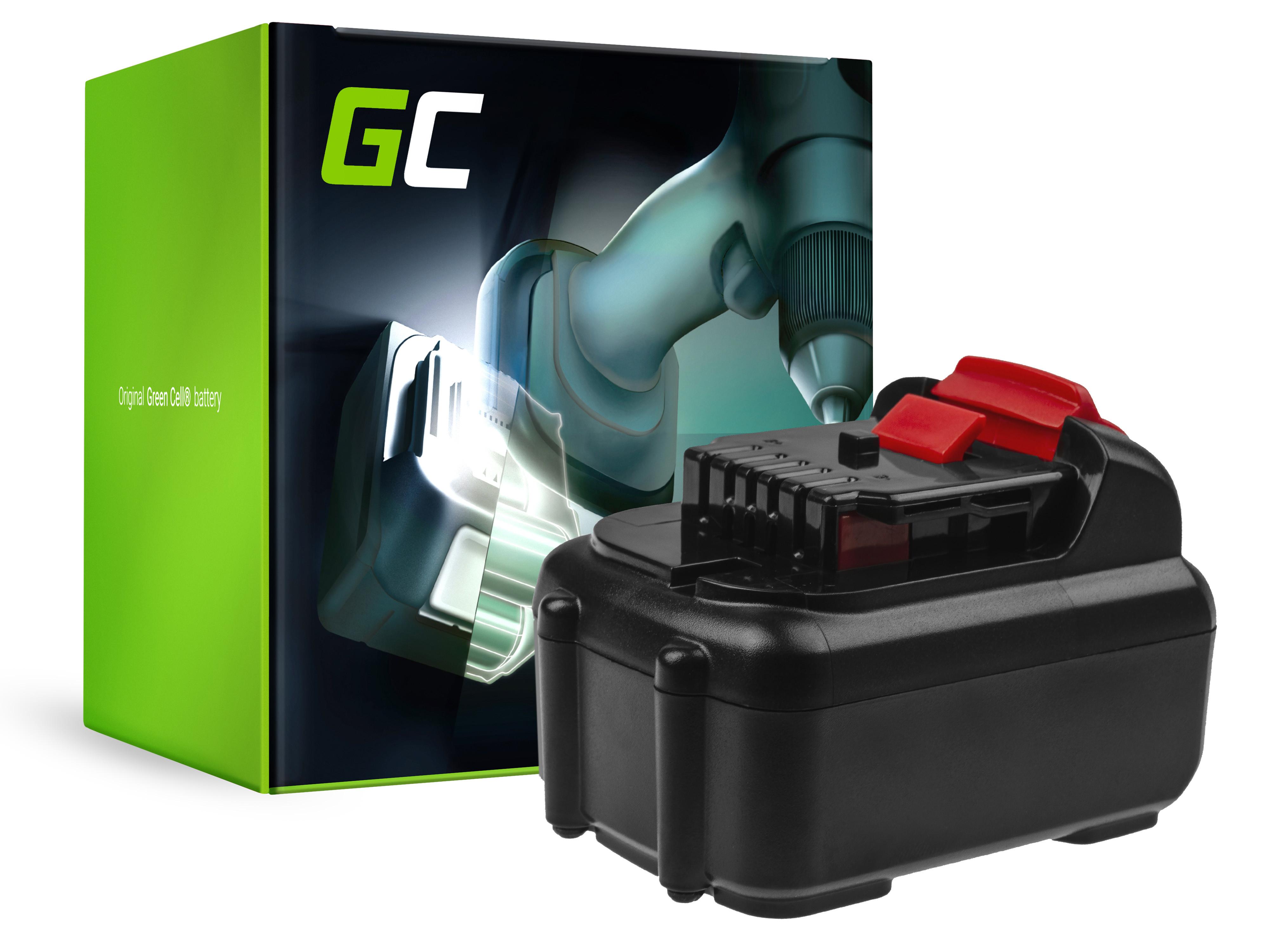 Battery Green Cell (5Ah 10.8V) DCB120 DCB124 DCB121 DCB127 for DeWalt DCD710 DCF815 DCT416 DCF813 DCF813N DCD710N DCF815N