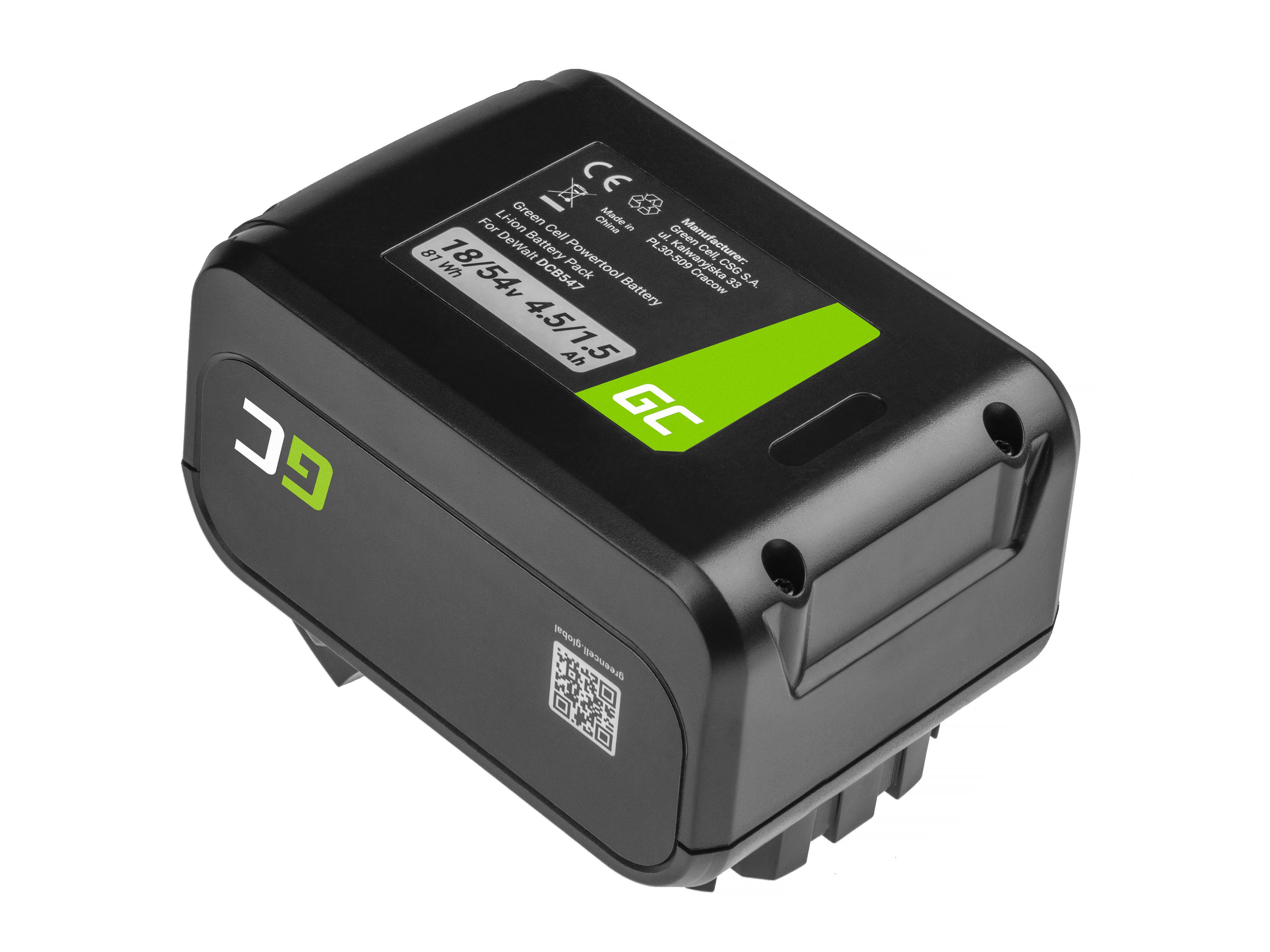 Green Cell Baterie PS130 DE9072 PS12VK pro Black & Decker FS12 DeWalt 2802K DC740KA