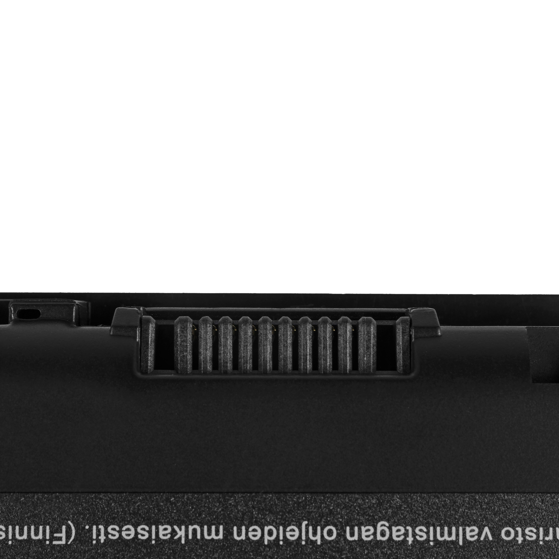 Green Cell PRO Battery for Toshiba Satellite L350 P200 PA3536U-1BRS / 11,1V 5200mAh