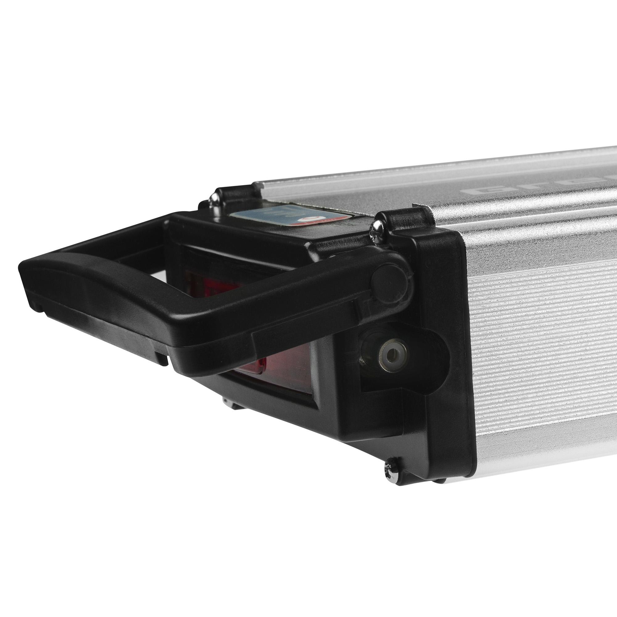 Green Cell Baterie 24V 8.8Ah 211Wh Rear Rack pro E-Bike Pedelec