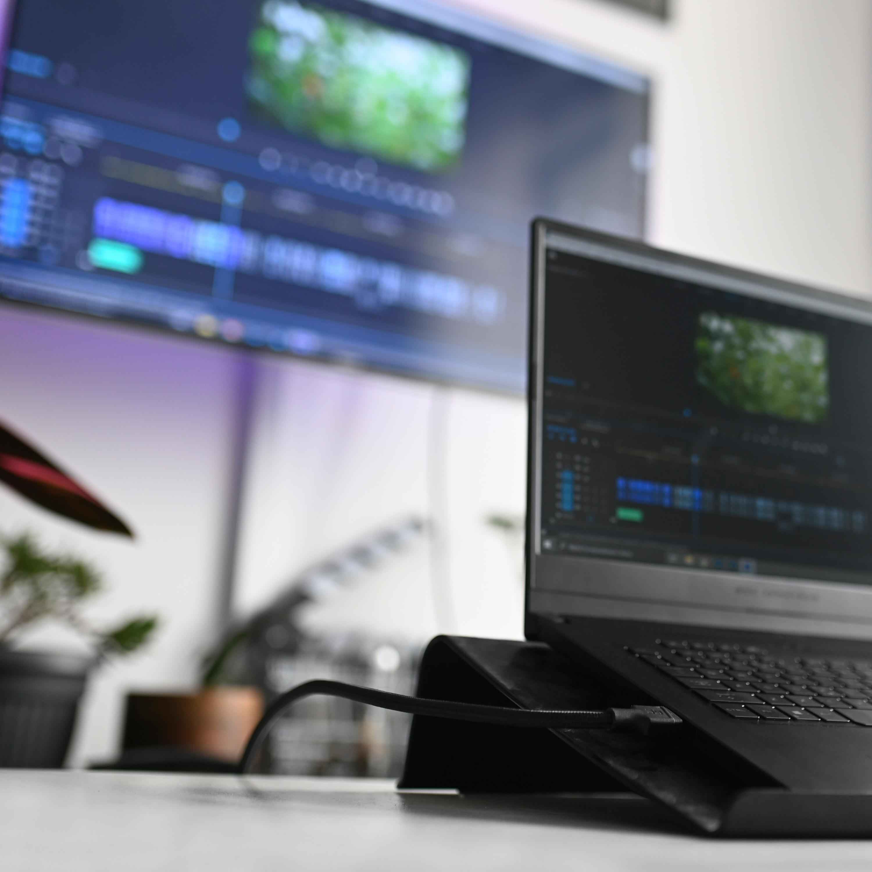 Green Cell kabel GC StreamPlay HDMI - HDMI 2.0b 3m s podporou 4K 60 Hz