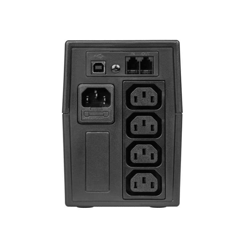 Green Cell ® UPS UPS Uninterruptible Power Supply 600VA 360W with LCD Display